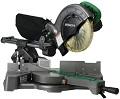Makita LS1016L 10-Inch Dual Slide Compound Miter Saw