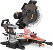TACKLIFE Sliding Compound Miter Saw 12-Inch