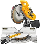 "best 12"" miter saw for homeowner"