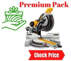 best compound miter saw for homeowner