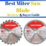 Best Miter Saw Blade - Never Seen Before - Reviews & Buyers Guide