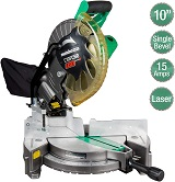 best rated dual compound 10 inch miter saw