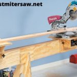 Best Miter Saw Table Plans (Updated)