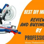 Best Diy Miter Saw Expert Reviews & Buying Guide