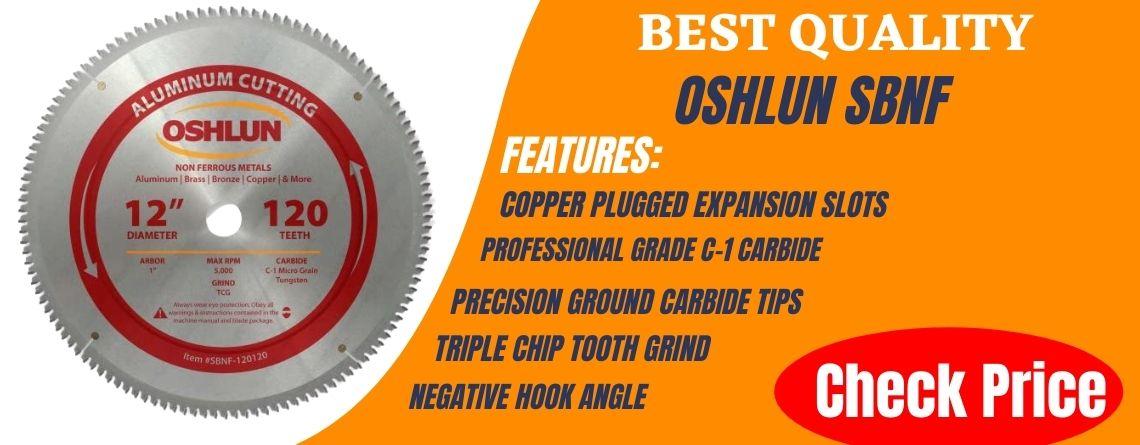 best 12 inch blade for miter saw