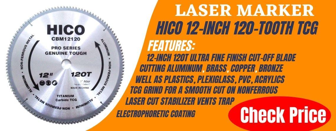 best 12 inch miter saw blade 2020