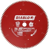 best 12 inch miter saw blade for laminate flooring