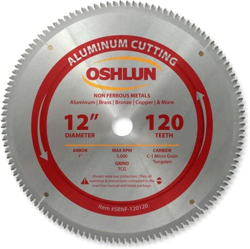 best 12 inch miter saw blade for woodworking