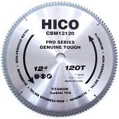 best 12 inch sliding compound miter saw blade