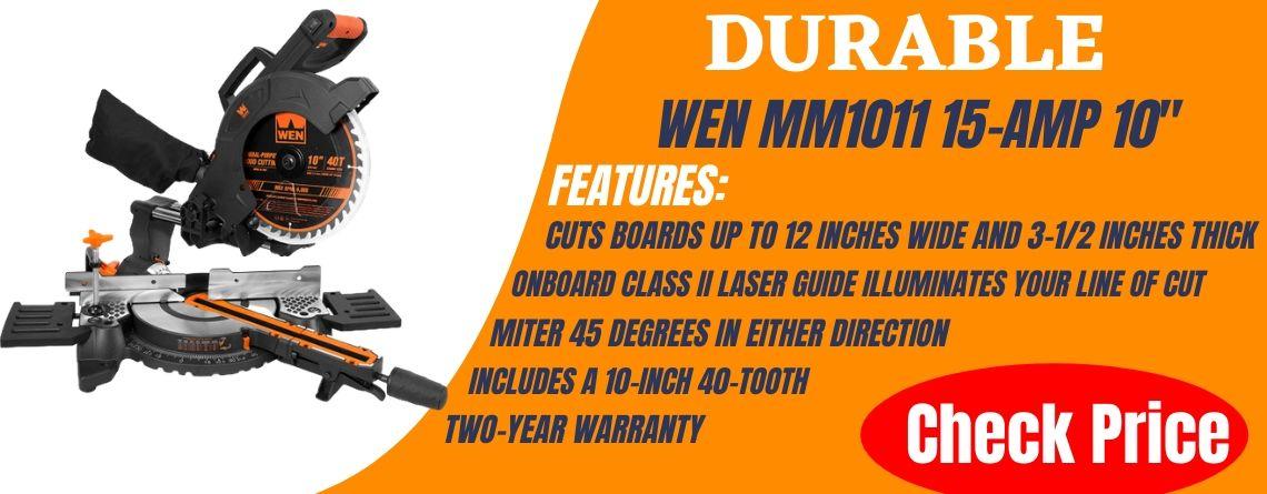 best compound miter saw under $200