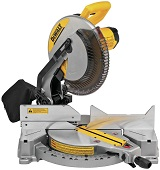 best miter saw for trim and cabinet work