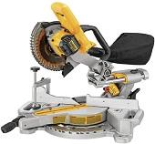 best trim carpentry cordless miter saw