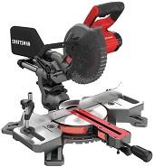 best trim carpentry miter saw