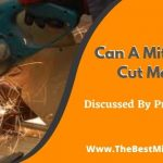 Can A Miter Saw Cut Metal